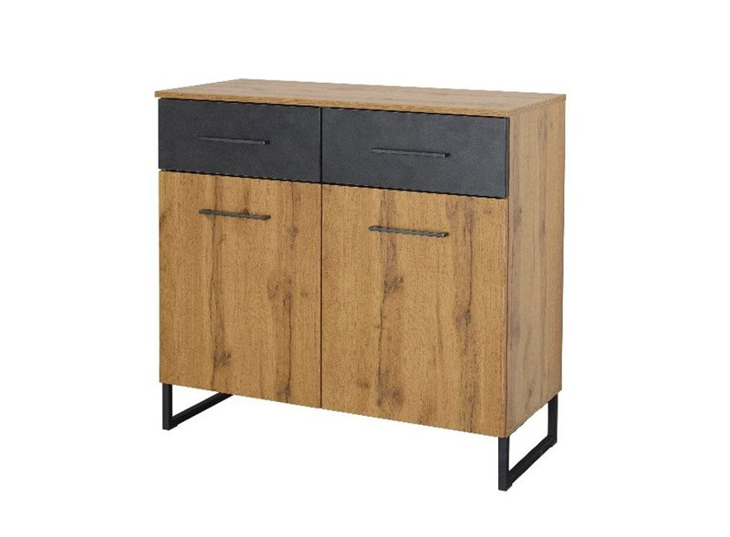 commode industrieel